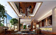 日照萨维尔皇家酒店设计效果图