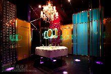 酒吧设计圣地亚歌(区别于苏荷88风格的酒吧)-娱乐空间设计作品