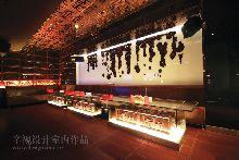 深圳主题量贩式KTV设计凯特威主题量贩KTV-娱乐空间设计作品