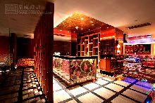 会所设计越南皇冠假日酒店-空间设计作品