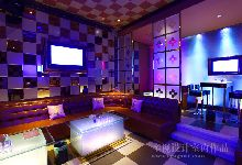 最熊猫量贩KTV2-娱乐空间设计作品