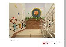 【西安】元本设计-智慧泉幼儿园