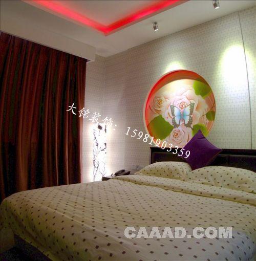 郑州海林生态旅馆